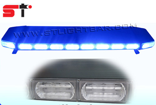 Reflector Police Car Led Lightbars