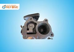 Refone Turbocharger Kit 047 282 Turbo For Nissan Navara Truck D22