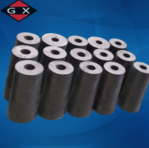 Refractory High Alumina Nozzle For Steel Company