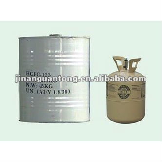 Refrigerant Gas R123 With Good Quality And Hot Sell