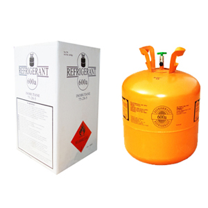 Refrigerant Gas With Good Quality R600a For Hot Sale