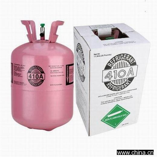 Refrigerant R410a Gas For Good Sales