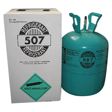 Refrigerant R507c With Reasonable Price