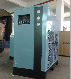 Refrigerated Compressed Air Dryer For Compressor