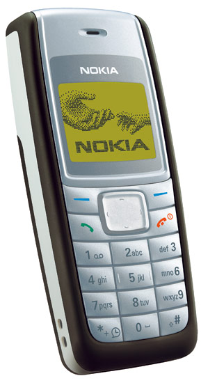 Refurbished Nokia Motorola Phone 1110