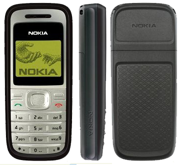 Refurbished Nokia Motorola Phone 1200