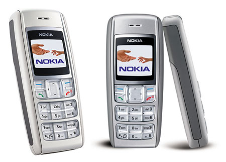Refurbished Nokia Motorola Phone 1600