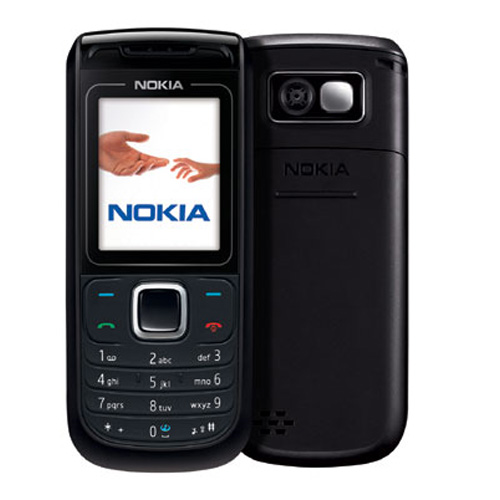 Refurbished Nokia Motorola Phone 1680