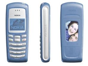 Refurbished Nokia Motorola Phone 2100