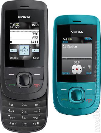 Refurbished Nokia Motorola Phone 2220