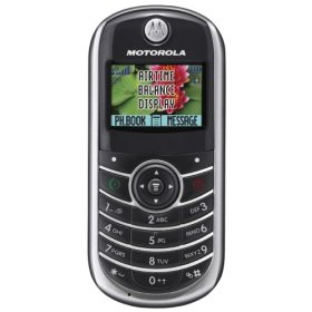 Refurbished Nokia Motorola Phone C139
