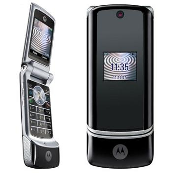 Refurbished Nokia Motorola Phone K1