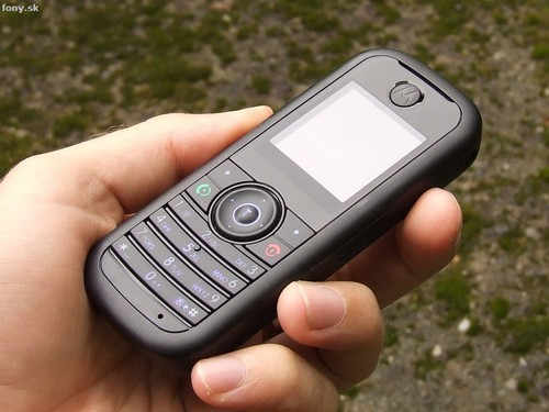 Refurbished Nokia Motorola Phone W205
