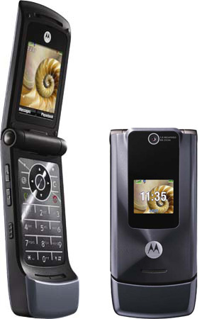 Refurbished Nokia Motorola Phone W510