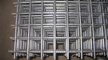 Reinforcing Welded Mesh For Concrete Reinforcement