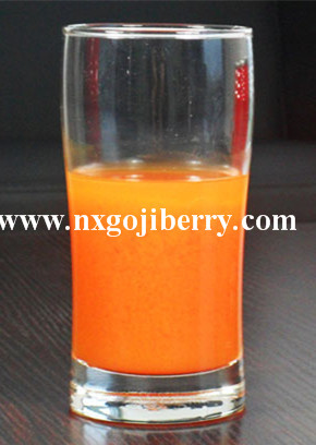 Reliable Goji Juice Supply From Ningxia Zhengyuan
