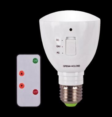 Remote Control Bulb Mo