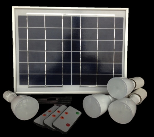 Remote Solar Panel Bulb Product Code Yl Sps040