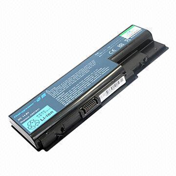 Replacement Laptop Battery For Acer Extensa 5220 5230 5420 Tm00741 Grape32 Lc Btp00 003