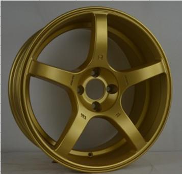 Replica Alloy Wheels 17x9
