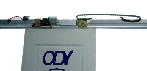 Residential Automatic Door Operator Jy Q