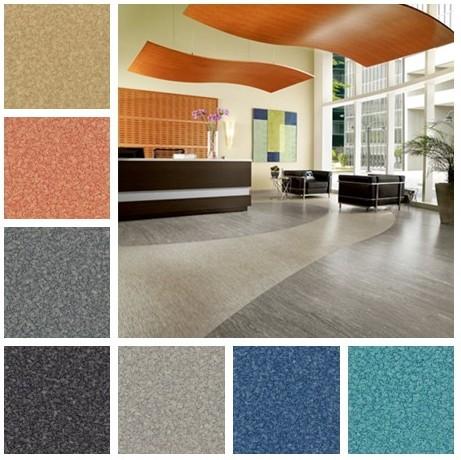 Residential Pvc Flooring