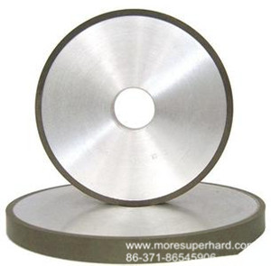 Resin Bond Diamond Cbn Grinding Wheel