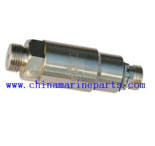 Resistance Strain Pressure Sensors