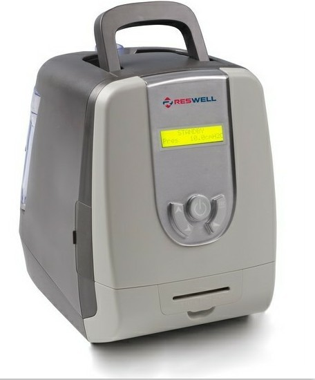 Reswell Rvc 810 Cpap Continuous Positive Airway Pressure