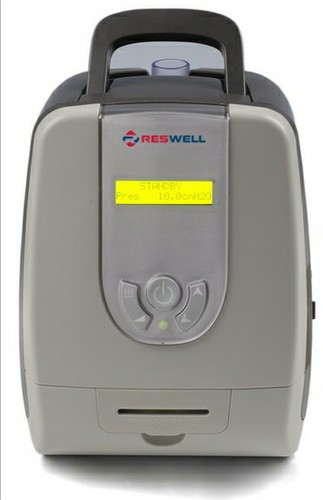 Reswell Rvc 820 Cpap 65288 Continuous Positive Airway Pressure 65289