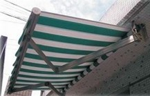 Retractable Awning Is A Great Solution For Decks Balconies Patios Cabanas And Other Outdoor Spaces