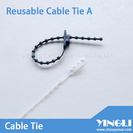 Reusable Cable Tie A