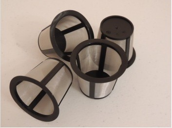 Reusable K Cup Filter Low Cost Coffee High Quality China Manufacturer Zw