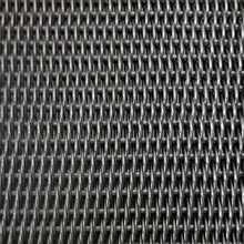 Reverse Dutch Woven Wire Mesh Chemical Resistance