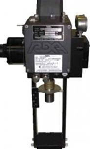 Rexa Xpac Rotary Actuator X2r20000