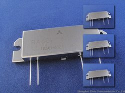 Rf Mosfets Automotive Components
