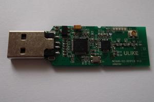 Rf Wireless Module 2 4g Fsk Zigbee Ask
