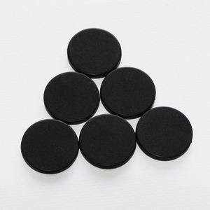 Rfid Abs Coin Disc Tag With I Code Sli