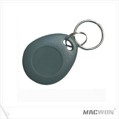 Rfid Key Tag Fob 125khz 13 56mhz Abs Emid Mifare Chip
