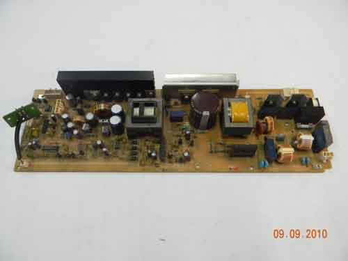 Rg5 3285 000 Power Board