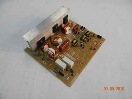 Rg5 7992 000 Power Supply Pc Board
