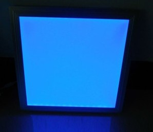 Rgb Led Panel Light 8w 16w 40w 80w With Remote Control