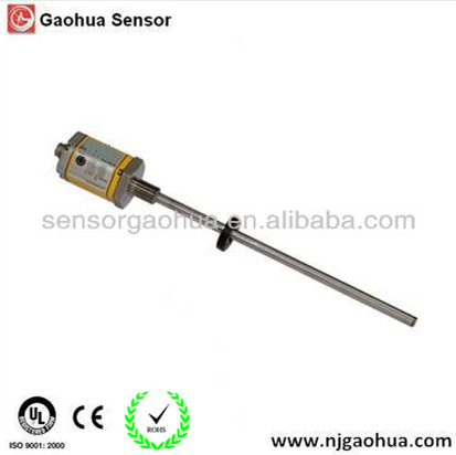 Rh Analog Linear Position Sensor