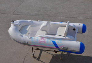 Rib Boat 3 3m Rigid Inflatable With Ce