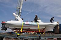 Rib Boat 8 3m Rigid Inflatable With Ce