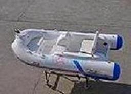 Rib Boat3 3m Rigid Inflatable Boat Fiberglass
