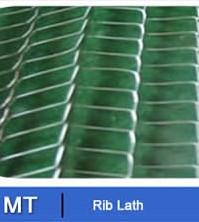 Rib Lath From Metal Tec