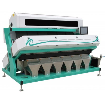 Rice Color Sorter Machine Manufacturer Rcsc Metak Sorting