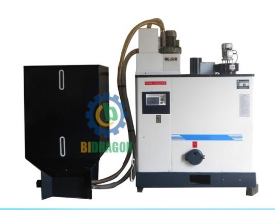 Rice Husk Boiler For Industry Use