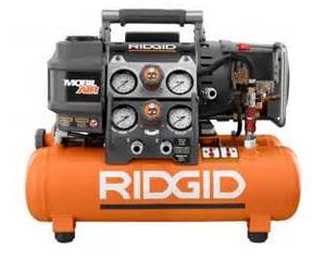 Ridgid Air Compressor Parts